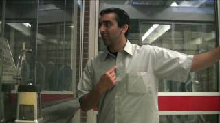 How To Use Public Transit (TTC) - Toronto, Canada