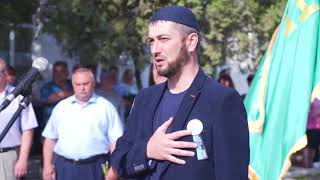18 мая 2018 г. пгт Октябрьское (Биюк-онлар)
