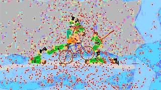 ДВОЙКА ЗА УПРЯМОСТЬ ► Happy Wheels 158
