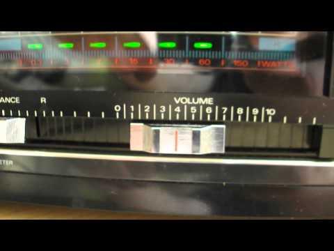 Fisher CA-271 AMP + Tento Speakers