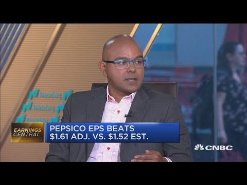 PepsiCo shares soar after earnings despite low expectations: RBC analyst
