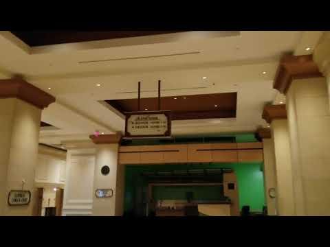 The Showboat Hotel NOT Casino!