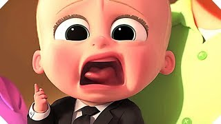 The Boss Baby - Trailer - Own it on Digital - Cartoon Movie for Kids