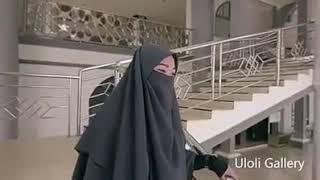 Ayo hijab