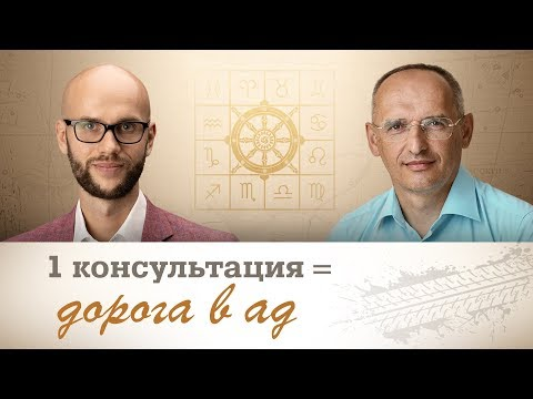 Об этике и консультациях ведического астролога. Торсунов Олег и Бутузов Дмитрий