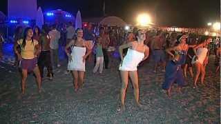 Club Paradiso, Alanya Antalya TURKEY