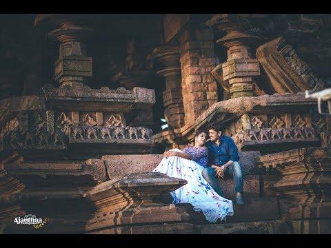 Durga Prasad Goud + Lakshmi Swetha