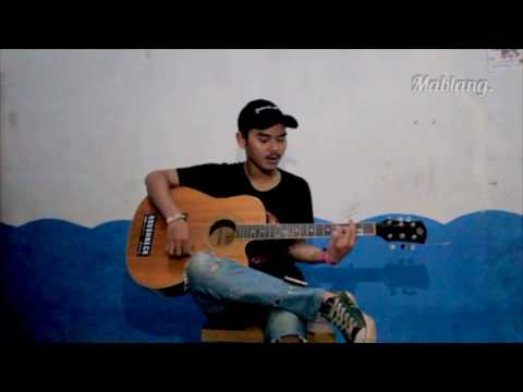 Dewa 19 - Risalah Hati (Cover : Iman Hardianto)
