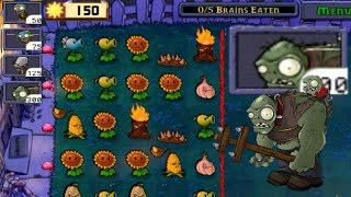 All I Zombie LEVELS! | PUZZLES | Plants Vs Zombies