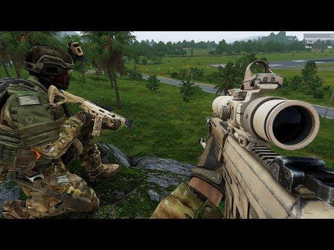 La PRIMERA VEZ que VES ALGO ASÍ en el MEJOR SHOOTER!! - AlphaSniper97