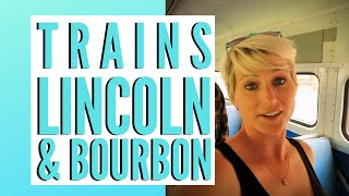 Kentucky - Lincoln Birthplace Memorial Nat'l Historical Park / Bourbon Trail - RV Living
