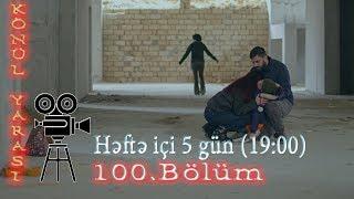 Könül yarası (100-cü bölüm) - TAM HİSSƏ