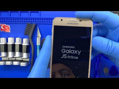 KULLANILAN TAMİR MALZEMELERİNİN İSİMLERİ NELER Samsung Galaxy J5 Prime Ekran Değişiminde Anlattık!