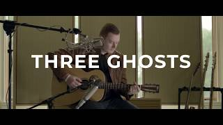 "Ryan Knight - ""Three Ghosts"""