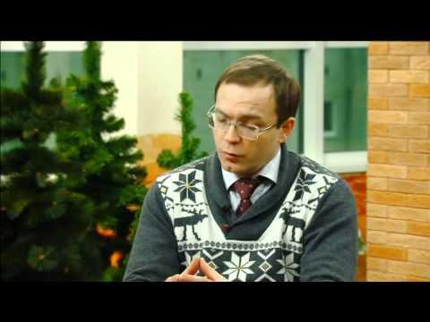 """Кирпич, панель или монолит? - """"Утро с вами"""" 16.12.2014"""