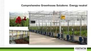 Greenhouse Solutions At Department Of Design