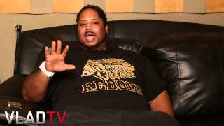 Bone Crusher: Black People Need to Rise Up Against Police