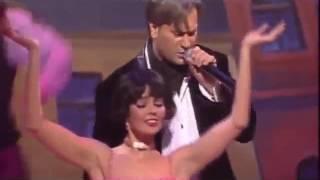 валерий Меладзе Рыбак и рыбка 1997 live