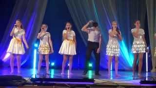 Кто, если не мы?(cover) -Ansamblu vocal al Casai de Creatie a Copiilor