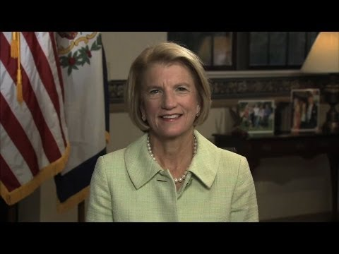 Weekly Republican Address 8/17/13: Rep. Shelley Moore Capito (R-WV)