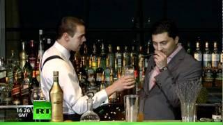 Sip La Dolce Vita With Italian-design Cocktail