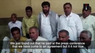 Jat Quota Agitation: Jat Leader Yashpal Malik Says Protests To Continue