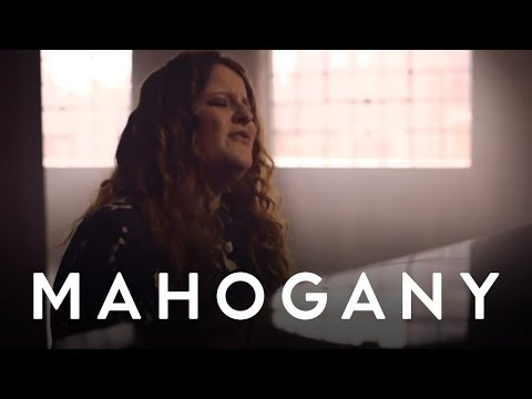 Frances - The Smallest Thing | Mahogany Session