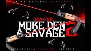 Q Da Fool x Fat Trel - For You [More Den A Savage 2]