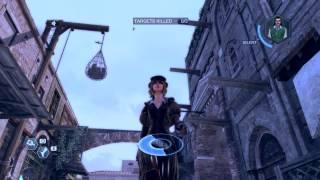 Assassin's Creed Brotherhood Multiplayer: Final Destination