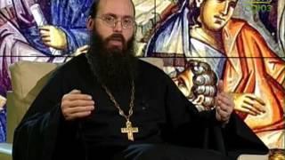 Уроки православия. Уроки аскетики со священником Валерием Духаниным. Урок 10. 6 апреля 2017г