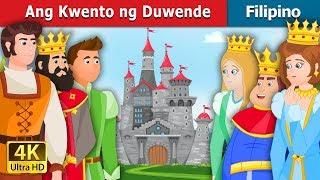 Ang Kwento ng Duwende |  The Gnome Story in Filipino | Kwentong Pambata | Filipino Fairy Tales