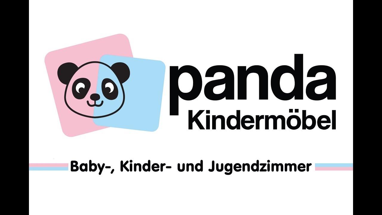 Panda Kindermöbel Das Grösste Kindermöbelhaus Der Schweiz Youtube