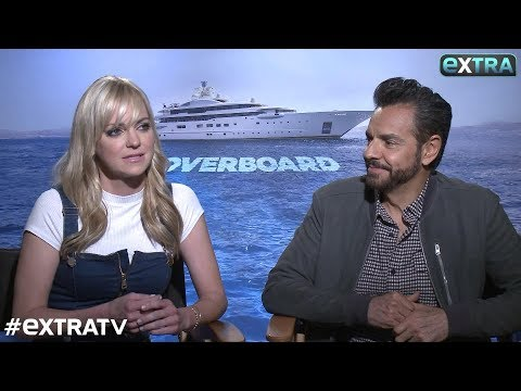 Download Youtube: Why Anna Faris Was 'Terrified' by 'Overboard' Remake