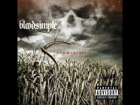 Bloodsimple red harvest Whiskey Bent And Hellbound (Hellmyr)