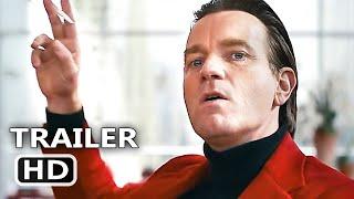 HALSTON 예고편 (2021) Ewan McGregor, Netflix 드라마 시리즈 HD