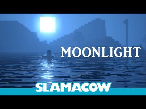 Moonlight - Short Minecraft Animated Cinematic - Slamacow