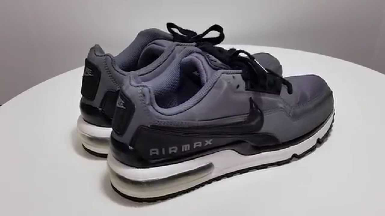 super popular 918b5 abac1 Nike Air Max 90 Black Blue Fashion Mens Running Trainers Shoes