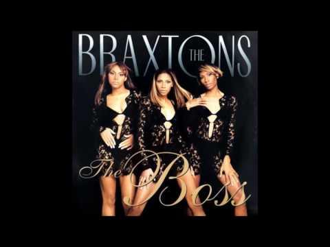 The Braxtons - The Boss (Spyda Mix With Rap Radio Edit)