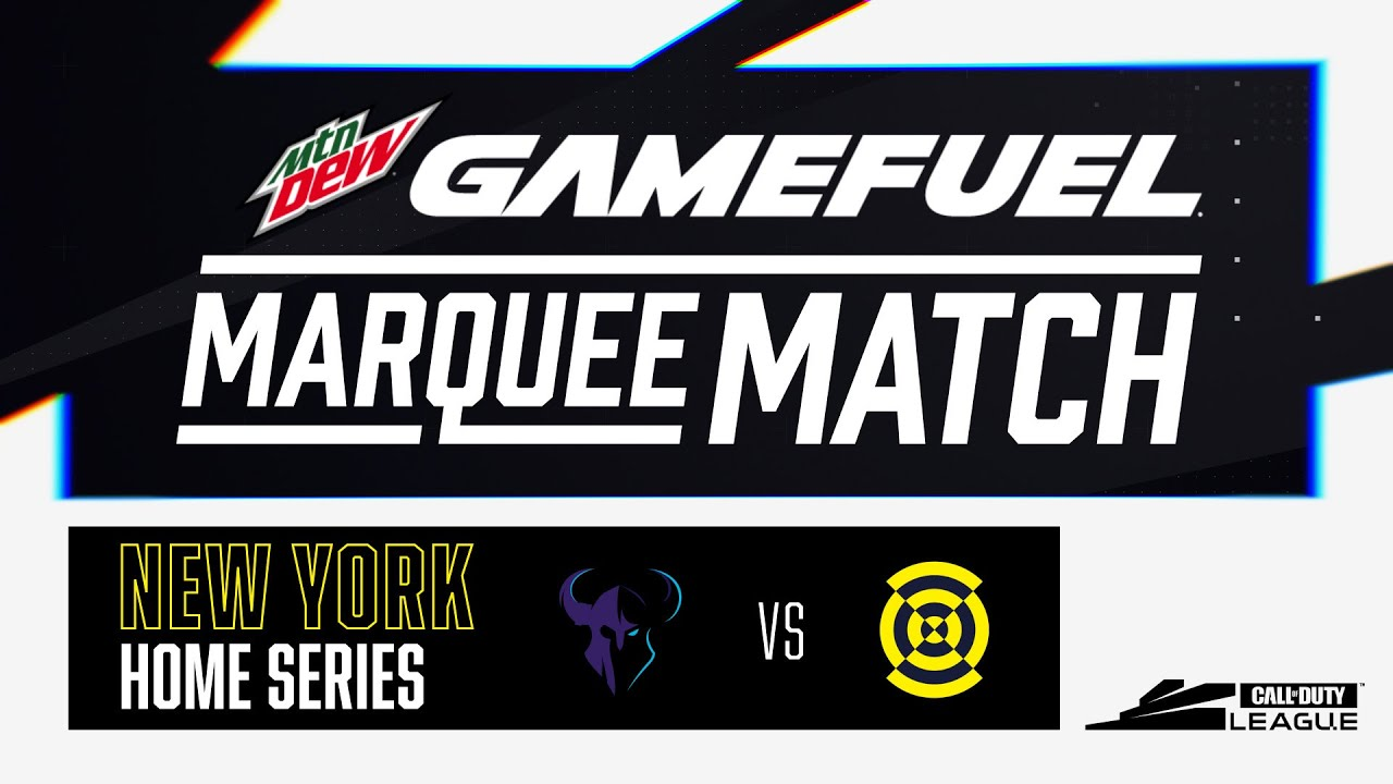Marquee Match | Minnesota Røkkr vs New York Subliners | New York Subliners Home Series | Day 1
