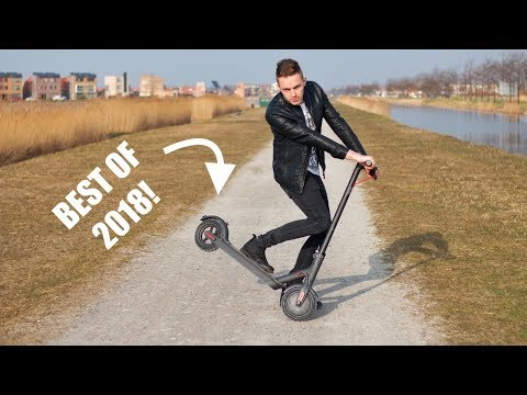 ✔ Xiaomi MIJIA M365 Electric Scooter Is The BEST ELECTRIC SCOOTER In 2019! 🔥