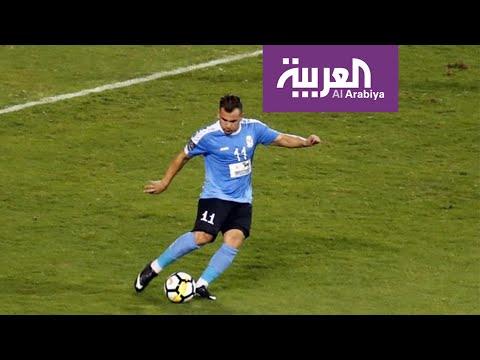 فعل خادش للحياء للاعب كرة القدم أمام محكمة في الأردن  - 00:53-2019 / 7 / 12
