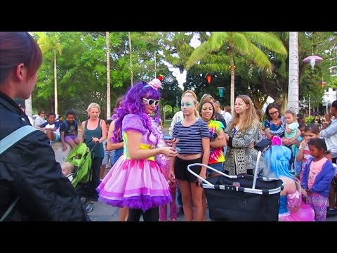 Cairns Festival Parade | Part 1