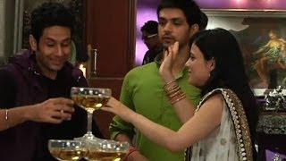 Meri Aashiqui Tum Se Hi : Ishaani's friend forces her to drink