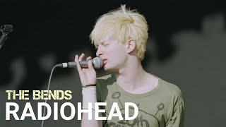 Radiohead - The Bends (Full Album With Live Performances) [1080p HQ]