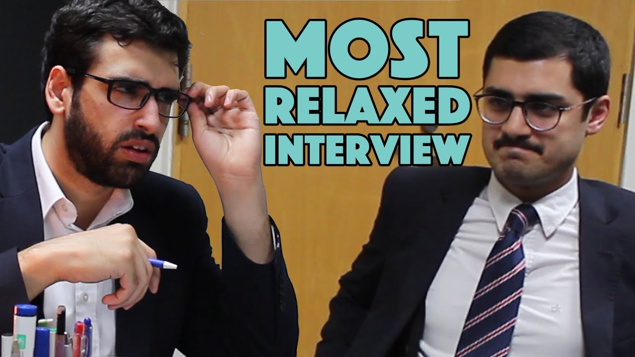 Kaamchor - 'Most Relaxed Interview' | Episode 1 | MangoBaaz