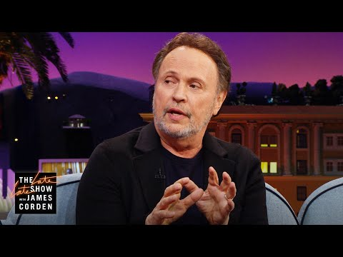 Billy Crystal Is Excited for an Host-less Oscars