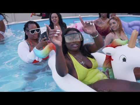Matashia feat. Peezy & Brielle Lesley - WDYL (Official Music Video)