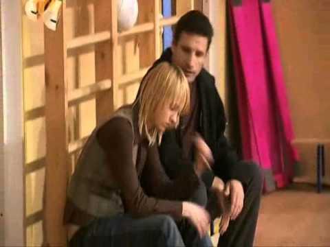 Лена Кулемина и Виктор Степнов