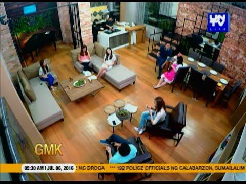 UNTV Life: Good Morning Kuya (July 6, 2016)