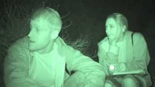 Haunted Devils Gate Trail in Pasadena